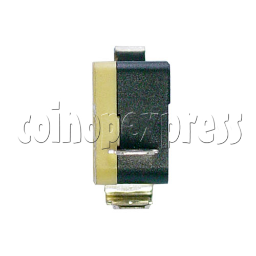 Precision Switch with Auxiliary Actuator 14319