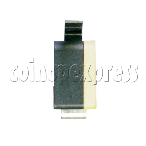 Precision Switch with Auxiliary Actuator 14320