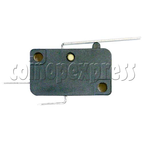 Precision Switch with Auxiliary Actuator 14323