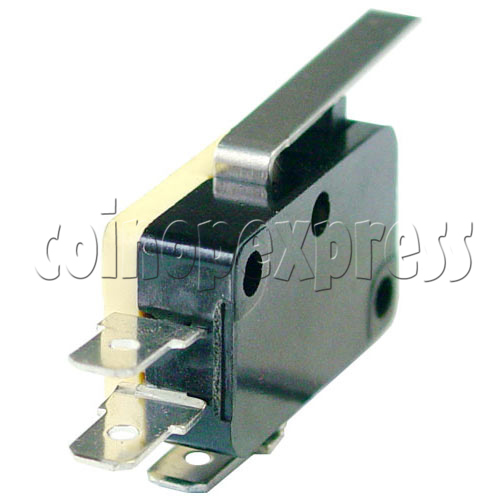 Miniature Switch with Actuator 14324