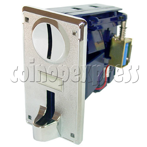 CPU Recognize Coin Acceptor with PC connector (5 coins 5 signals) 15540