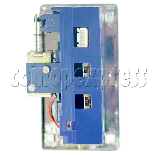CPU Recognize Coin Acceptor with PC connector (5 coins 5 signals) 15542