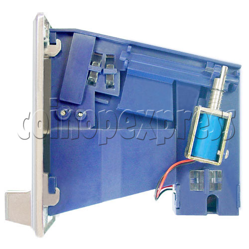 CPU Recognize Coin Acceptor with PC connector (5 coins 5 signals) 15543