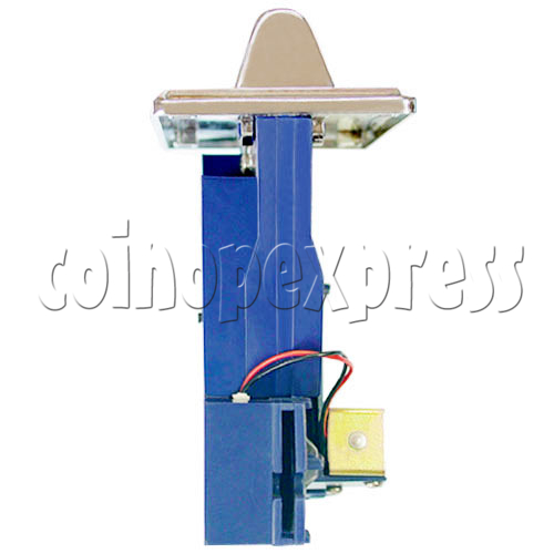 CPU Recognize Coin Acceptor with PC connector (5 coins 5 signals) 15546