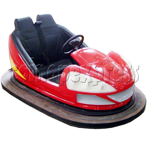 Bumper Car (Sharp Series - 12 Cars Full Set) 21648