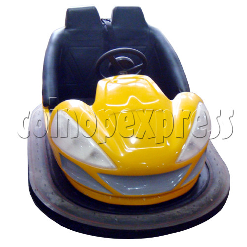 Bumper Car (Sharp Series - 12 Cars Full Set) 21649