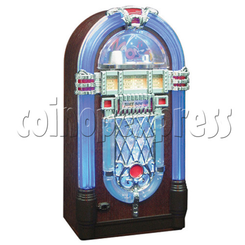 Mini Hollywood Radio Jukebox (MK3) 16244