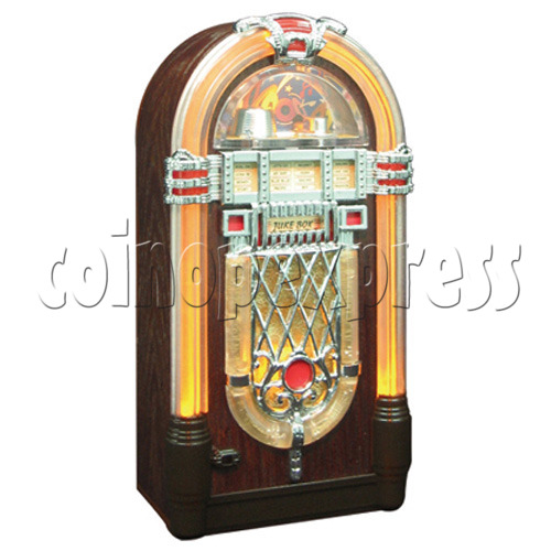 Mini Hollywood Radio Jukebox (MK3) 16247