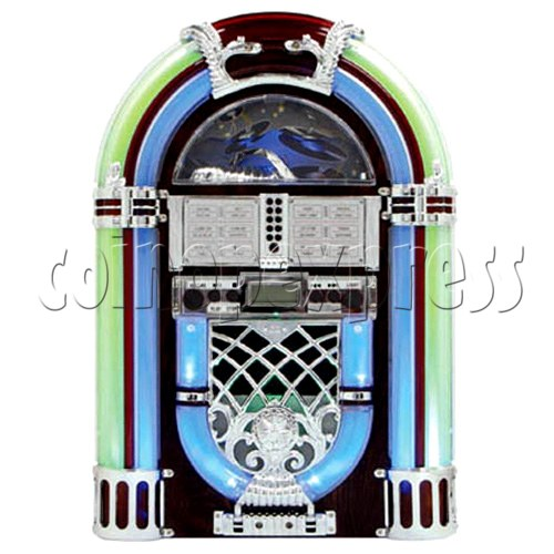 New York CD Juke Box (MK3) - LED 16263