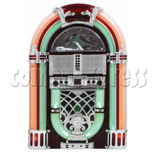 New York CD Juke Box (MK3) - LED 16264