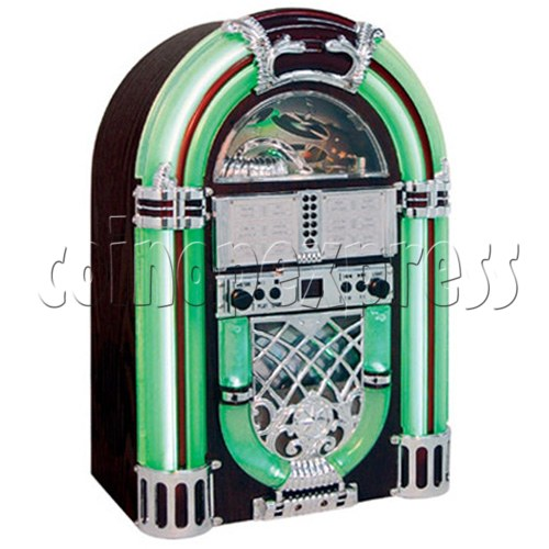 New York CD Juke Box (MK1) - Neon 16266