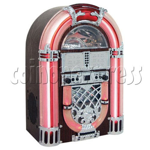 New York CD Juke Box (MK1) - Neon 16267