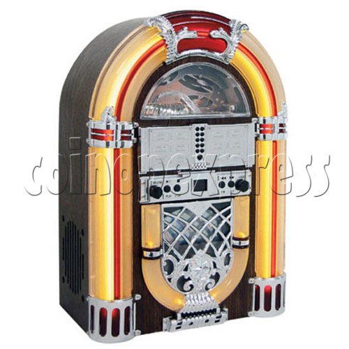 New York CD Juke Box (MK1) - Neon 16268