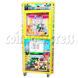 32 inch Toys Mention Crane Machine