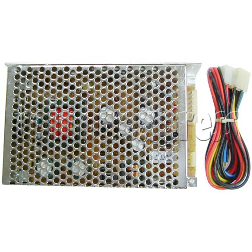 Power Supply for Crisis Zone Gun 17755