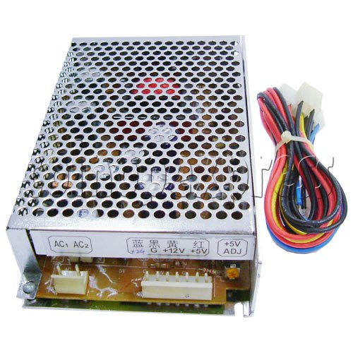 Power Supply for Crisis Zone Gun 17864