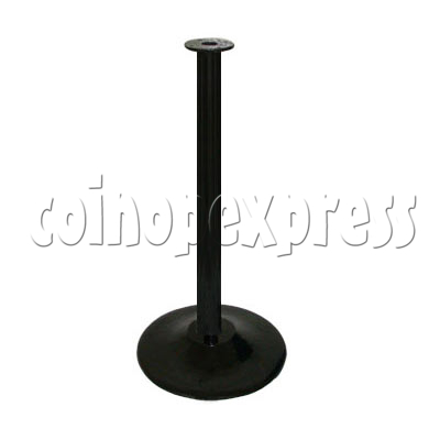 25 Inch Cast Iron Stand (Small Pipe) 18727