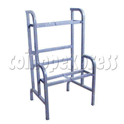 45 Inch Rack Stand for Vending Machine 18766