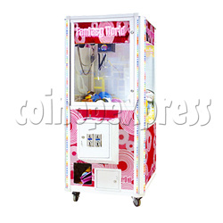 33 Inch Dual-Light Crane Machine