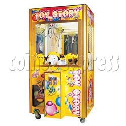 24 inch Toy Story Crane Machine