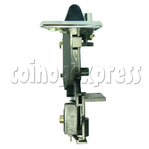 Coin Acceptor - plastic mechanical front drop 20463