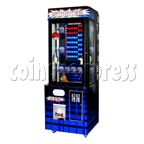 Stack N Win Prize Machine 31334