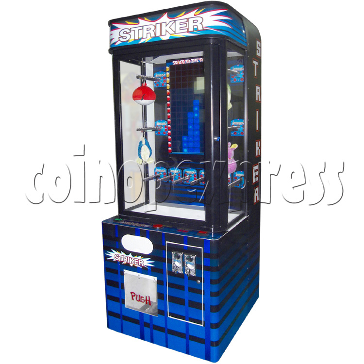 Stack N Win Prize Machine 31659
