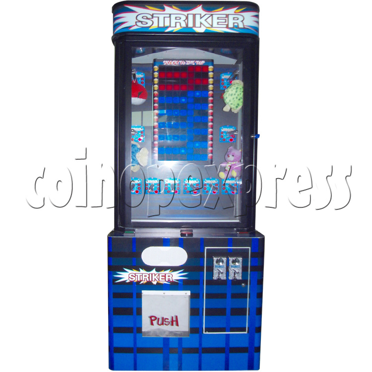 Stack N Win Prize Machine 31660