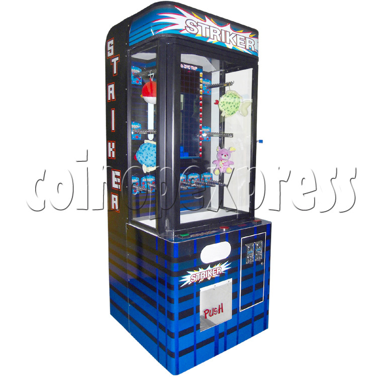Stack N Win Prize Machine 31661