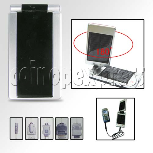 Solar Charger for Mobile Phone 20204