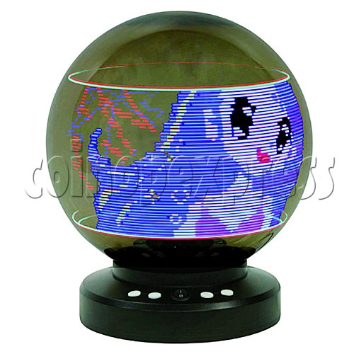 Advertising LED Ball (MiraBall - 300mm with 8 colours) 20842