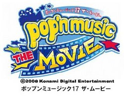 Pop'n Music 17 The Movie 21798