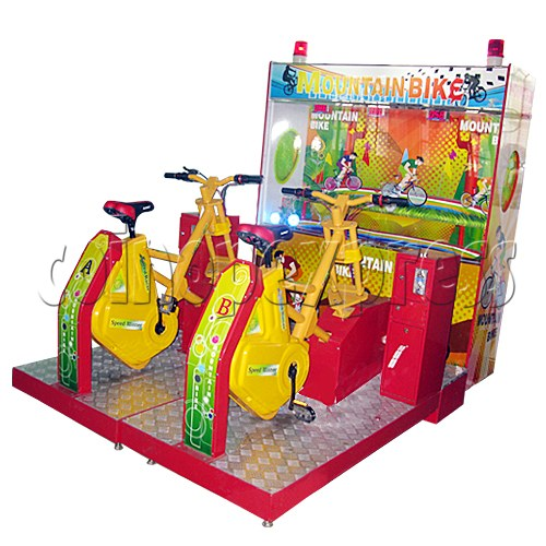 Mountain Bike racing machine (2 players) 21484