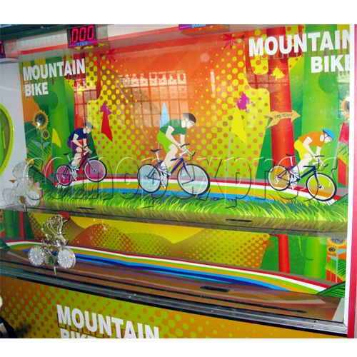 Mountain Bike racing machine (2 players) 21485