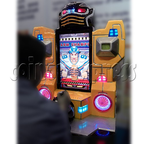 Arm Champs Ticket Redemption Arcade Machine 23064
