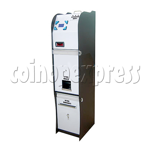 Banknote-Coin / Coin-Banknote Change Machine 22495