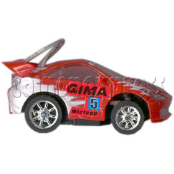 Mini Electric Radio Control Racing Car 2008