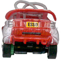 Mini Electric Radio Control Racing Car 2010