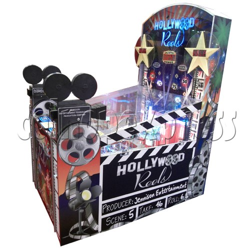 Hollywood Reels 23148