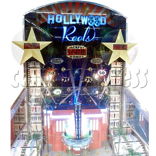 Hollywood Reels 23149