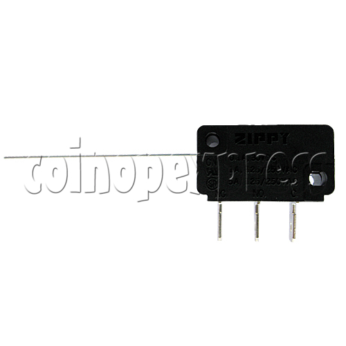ZIPPY Microswitch for Coin Acceptor 23403