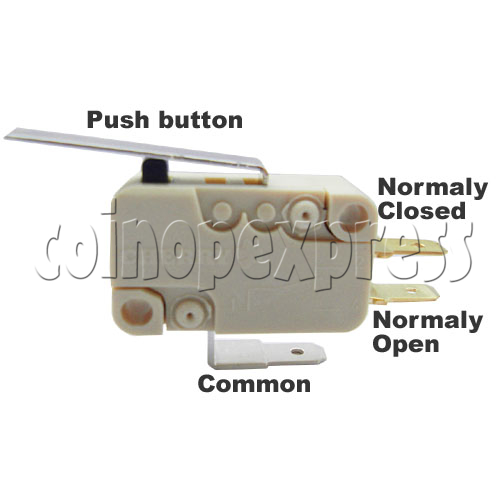 CHERRY switch for game joystick 23870