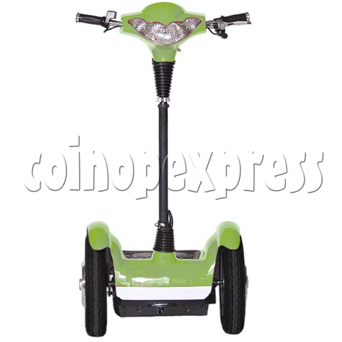 Electronic scooter 23709