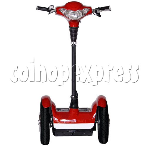 Electronic scooter 23710
