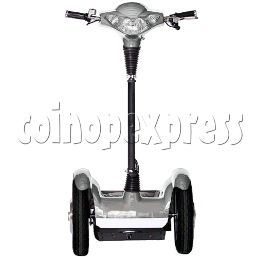 Electronic scooter 23711