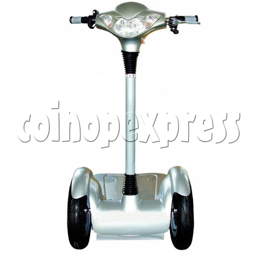 Electronic scooter 23713