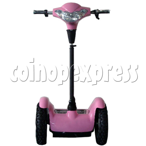 Electronic scooter 23714