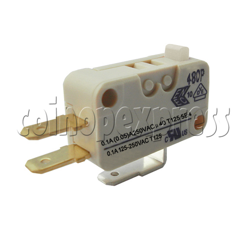 Cherry Microswitch for Push Button 24300