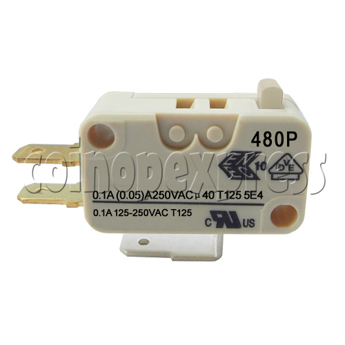 Cherry Microswitch for Push Button 24301