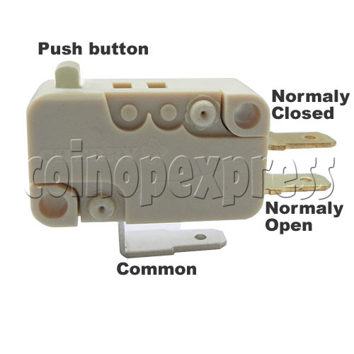 Cherry Microswitch for Push Button 24304